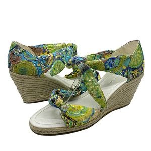 Chinese Laundry Florida Espadrille Wedges